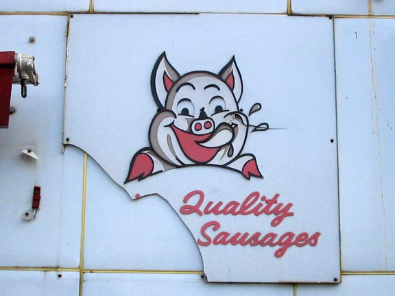 Espositos Quality Sausage