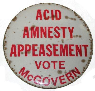 McGovern acid