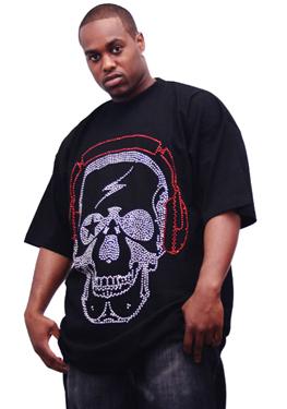 Skull T