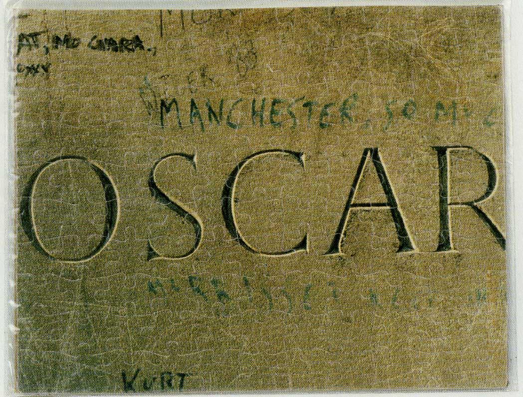 Manchester.Oscar