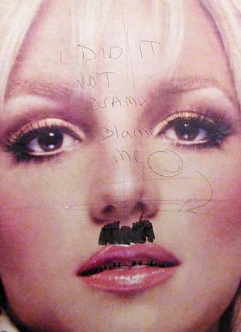 Britney Osama