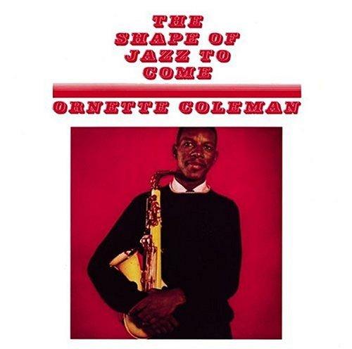 Ornette Coleman